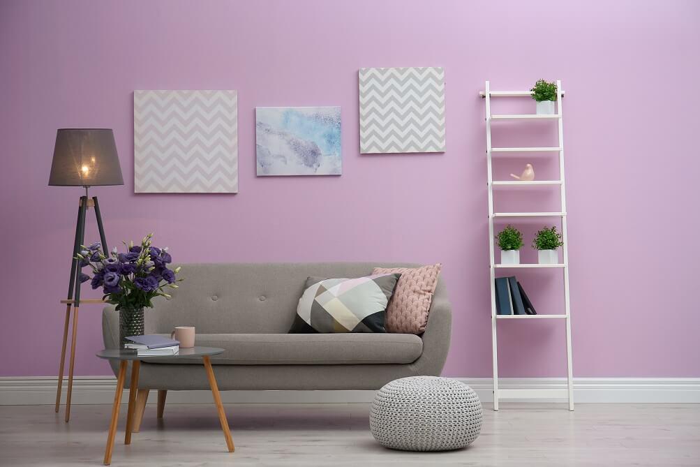 室內牆漆有幾多種?有咩特點?